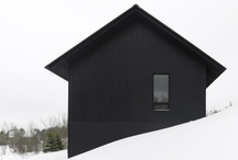 ARCH: summer houses