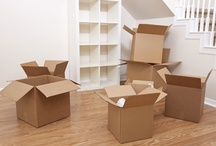 Home Buying / Moving / by Sandy Hoover