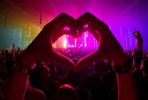 music festival love