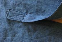 Techniques couture