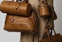 Bag lady / I have bag issues.