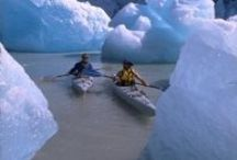 Kayaking & Sea Kayaking / by ROW Adventures