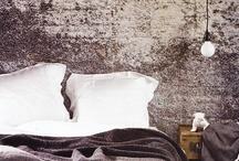 Boudoir / Bedroom decor