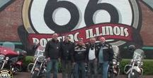 Videos / Route 66 Experience, USA Motorcycle tours. www.route66experience.eu
