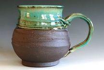Ceramics / by Livia Briar