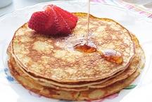 Food - Breakfast / by Sandy Hoover