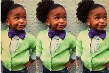 Little Miss / Future Girl Child