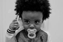 Little Man / Future boy child