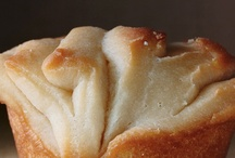 Food - Breads / by Sandy Hoover