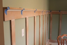 Home Decor - Renovations / by Sandy Hoover