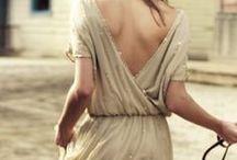 Robes Dresses