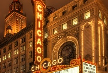 Chicago, My Kind of Town / My heart, my home, my city. / by Jeanine Carbonaro
