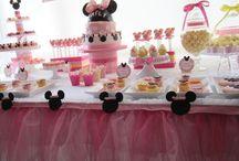 Birthday Parties / by Betsy Osborn