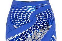 Skirt  / by Mariela Gesualdo