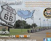 Guided Tours / www.route66experience.eu