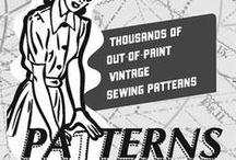 Patrons - Patterns