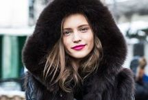 What to Wear for Winter
