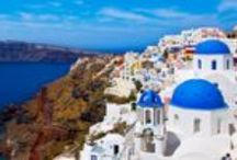 Greece / by ROW Adventures