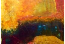 Abstractly / Abstract art / by Amy Smith