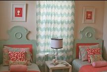 Frankie and Ami's Room