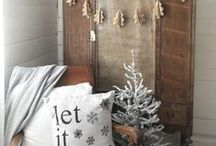 chilly days winter decor