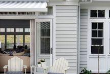 Exterior Kerrin / Exterior paint ideas