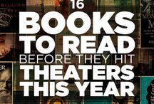 Books Worth Reading / by Lyndsay Goody