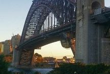 Sydney Expert - Favourite Sydney Pins / If you are planning to travel to Australia and are looking for things to do in Sydney then check out these great ideas for walks in Sydney, finding the best attractions and planning great day trips outside Sydney,
