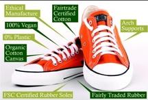 eco and fairtrade living