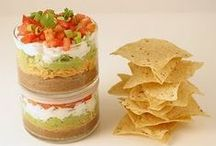 CULINARY - Dips, Sauces, Toppings, & Dressings