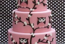 CANDYLICIOUS CAKES, COOKIES AND CUPCAKES / by Adriana Contreras