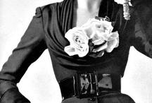 Vintage Glam / by Barbara Houser