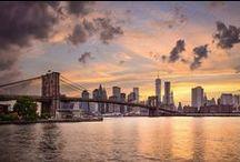 USA - New York / Love #NewYork so much I went twice! lol / by Sydney Expert