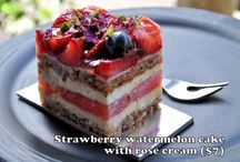 Sydney - Restaurants and Cafes reviews  / Places I want to eat in Sydney Australia