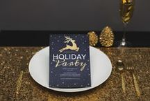 Party Inspiration / by Mixbook