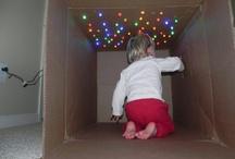 Classroom/Play area