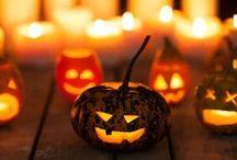 Halloween ☠ / by Karen Attaway