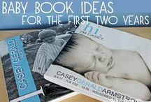 Mixbook Project Ideas / Get inspired! These pins are all projects that you can easily complete via Mixbook.com. / by Mixbook