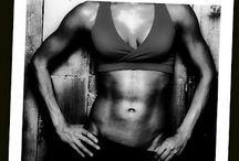 Fitness etc. / by Alicia Bracco