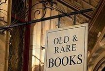 Books, Libraries etc. / by Elizabeth B.