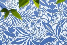 Wallpaper / Wallpaper with birds is on my Bird Thing board. / by Alice Waters