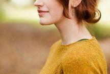 ☆ My ♥ Wardrobe ☆ / mon style - woman style - ma garde-robe idéale - woman fashion - inspiration et réalisations - couture et tricot