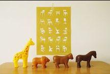 ☆ for them ☆ / aménagements pour les enfants - design for kids - objets pour les petits - kids ideas