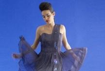 Womenswear / CuteCircuit RTW collection 2012