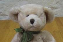 Dolls, Teddy Bears and Soft Toys