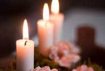 Candlelight, Lanterns & Lamps