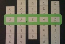 ♠ School: boards ♠ / Affichages pour la classe - boards and posters