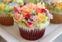 Pretty Cupcakes & Cookies