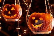 Halloween ~ Tricks & Treats