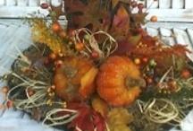 Autumn ~ Creative Inspirations